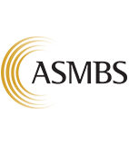 The ASMBS (American Society For Metabolic & Bariatric Surgery) company logo