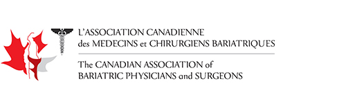 The The Canadian Association of Bariatric Physicians and Surgeons company logo