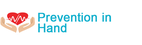 The Prevention In Hand company logo